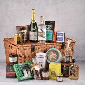 Yorkshire hampers for Christmas gifts